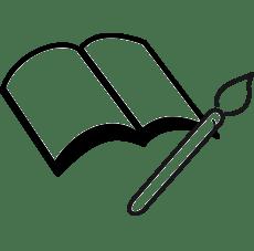 editoria icona libri arte pubblicare