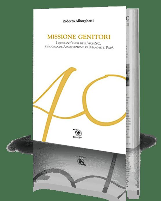 Libro Missione Genitori AGeSC